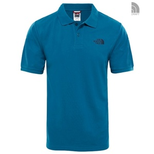 Tričko The North Face M POLO PIQUET CG71EFS, The North Face