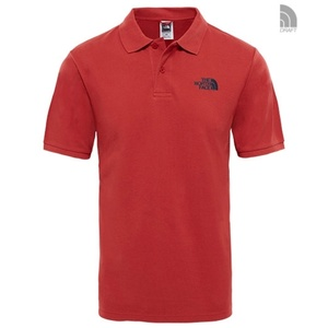 Tričko The North Face M POLO PIQUET CG71ZBN, The North Face
