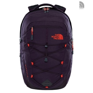 Batoh The North Face W BOREALIS CHK31VL, The North Face