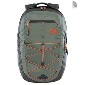 Batoh The North Face BOREALIS CHK43NL, The North Face