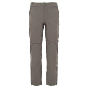 Nohavice The North Face W EXPLORATION CONVERTIBLE PANT regular CN1B9ZG, The North Face
