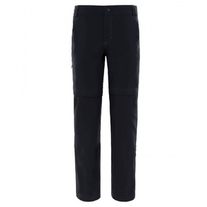 Nohavice The North Face W EXPLORATION CONVERTIBLE PANT regular CN1BJK3, The North Face