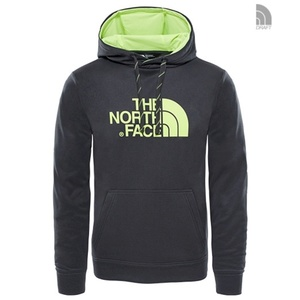 Mikina The North Face M SURGENT HOODIE 2XL83ZV, The North Face