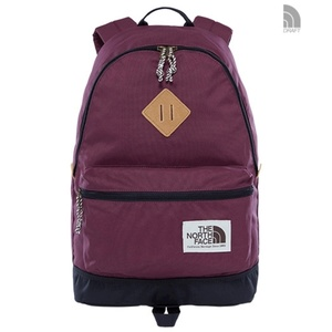 Batoh The North Face BERKELEY 2ZD93QK, The North Face