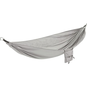 Hojdací sieť Therm-A-Rest Slacker Hammocks Double Grey 09628, Therm-A-Rest