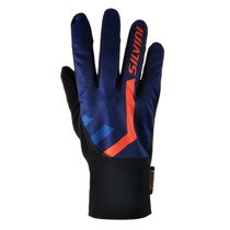 Rukavice Silvini TIBER UA1125 navy-orange, Silvini