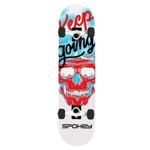 Skateboard Spokey skall 78,7 x 20 cm, ABEC7, Spokey