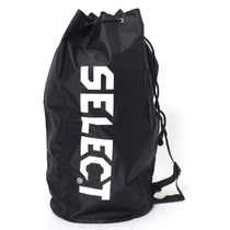 Vaky na lopty Select Handball bag čierny