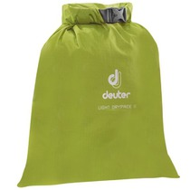 Vodotesný vak Deuter Light Drypack 8 moss (39700), Deuter