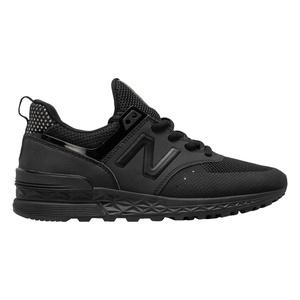 Topánky New Balance WS574BKG, New Balance