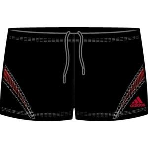 Plavky adidas Extrem I+ Boxer M X13322, adidas