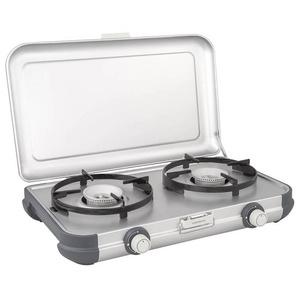 dvojplatničkový PB varič Campingaz Kitchen 2 2000035521, Campingaz