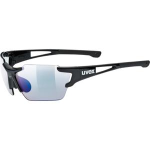 Športové okuliare Uvex SPORTSTYLE 803 SMALL RACE VM, Black (2203), Uvex