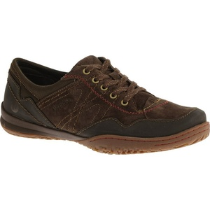 Topánky Merrell ALBANY LACE espresso J42530, Merrell