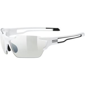 Športové okuliare Uvex SPORTSTYLE 803 VARIO, White (8801), Uvex
