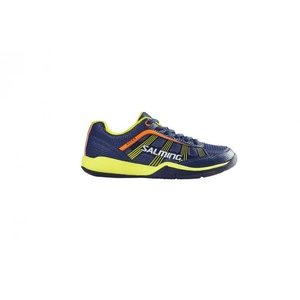 Topánky Salming Adder Junior Blue / Yellow, Salming