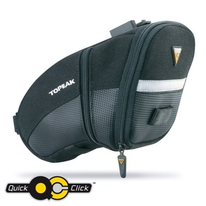 Brašňa Topeak Aero Wedge Pack Large s Quick Click TC2253B