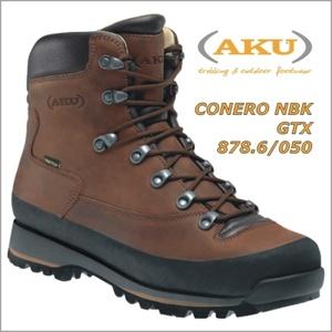 Topánky Aku Conero NBK GTX 878.6, AKU
