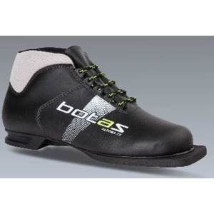 Topánky Botas ALTONA NN 75 Warm, Botas