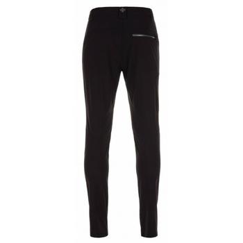 Pánske outdoorové oblečenie nohavice Kilpi AMBER-M čierne, Kilpi