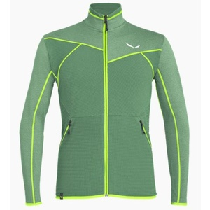 Bunda Salewa Puez HYBRID PL M FULL-ZIP 27388-5949