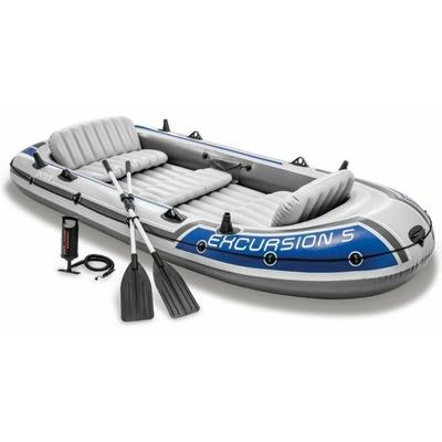 čln Intex Excursion 5 SET 68325, Intex