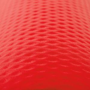 Podložka na cvičenie Spokey SOFTMAT červená 1,5 cm, Spokey