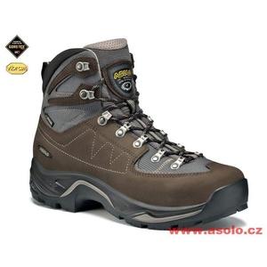 Topánky Asolo TPS Equalon GV dark brown/cendre/A744, Asolo