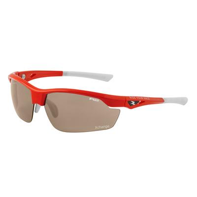 Športové slnečné okuliare R2 ZET červené AT085B