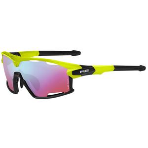 Športové slnečné okuliare R2 ROCKET AT098H, R2