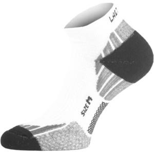 Ponožky Lasting ATL 009 biele, Lasting