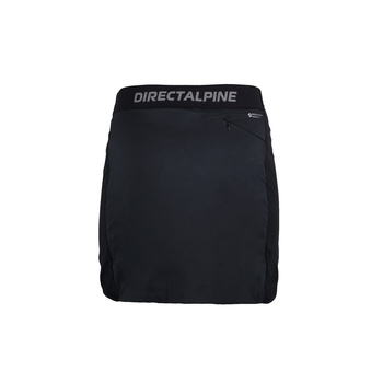 Sukňa Direct Alpine Skirt Alpha Lady black/coral