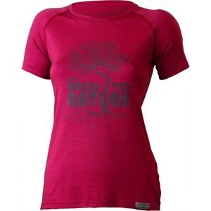 Tričko Lasting BACK 4747 ružové, Lasting