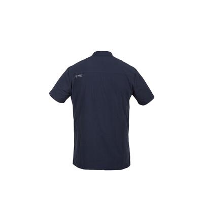 Košeľa letná Kenosha anthracite, Direct Alpine
