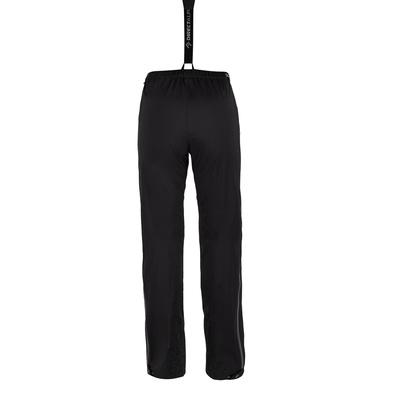 Dámske nepremokavé nohavice Direct Alpine Midi black