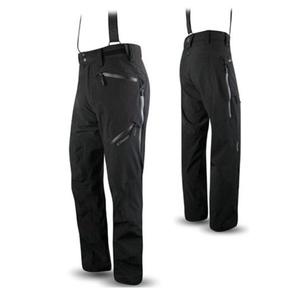Lyžiarske nohavice Trimm Bastard black, Trimm