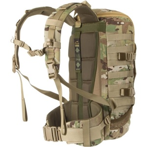 Batoh Wisport® ZipperFox 25 olivovo Multicam®, Wisport