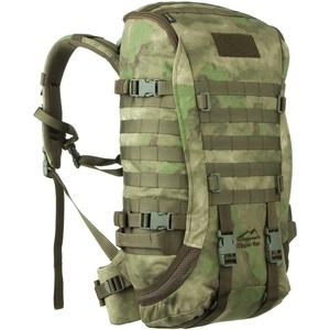 Batoh Wisport® ZipperFox 40l A-TACS FG ™, Wisport