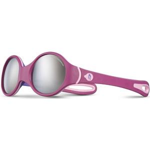Slnečný okuliare Julbo LOOP SP4 Baby rose / fuschia / violet, Julbo