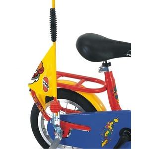 Bezpečnostná vlajka na kolobežky a kolesá PUKY 9323, Puky