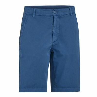 Dámske šortky Kari Traa Songve 622459, modrá, Kari Traa