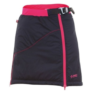 Sukňa Direct Alpine Betty black / rose, Direct Alpine