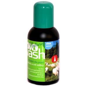 Biowash Gél na vlnu z mydlových orechov 250 ml, Biowash