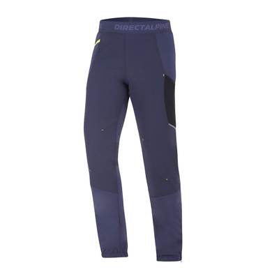 Nohavice Direct Alpine Boki lady indigo / aurora, Direct Alpine