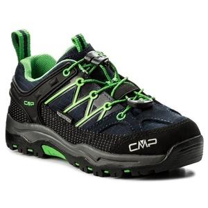 Topánky CMP Campagnolo Rigel LOW kid 3Q54554-51AK, Campagnolo
