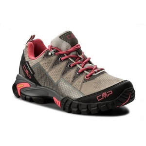 Topánky CMP Campagnolo Tauri Low Trekking WP 38Q9966-P753, Campagnolo