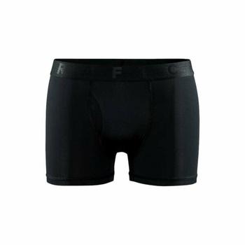 Pánske boxerky CRAFT CORE Dry 3' 1910440-999000 čierna, Craft