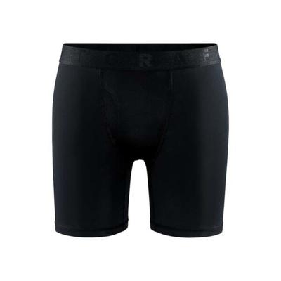 Pánske boxerky CRAFT CORE Dry 6' 1910441-999000 čierna, Craft