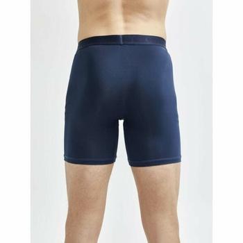 Pánske boxerky CRAFT CORE Dry 6' 1910441-396000 tmavo modrá, Craft