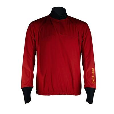 Vodný plášť Hiko PILOT, červený, Hiko sport